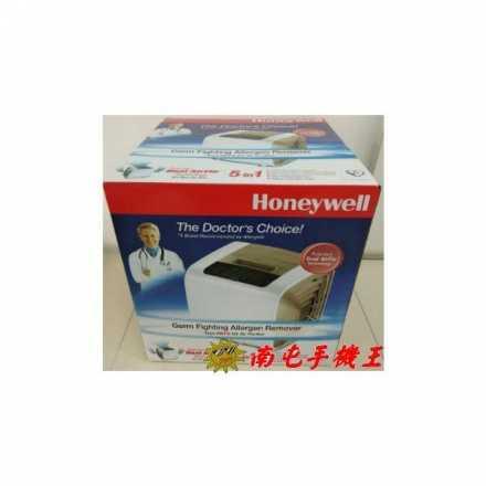 《南屯手機王》 美國Honeywell 智慧型抗敏殺菌空氣清淨機HAP-802WTW【宅配免運費】