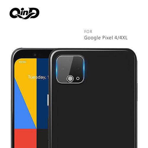 【愛瘋潮】QinD 小米9T 小米9 黑鯊2 Google Pixel 4/4XL 鏡頭玻璃貼(兩片裝)