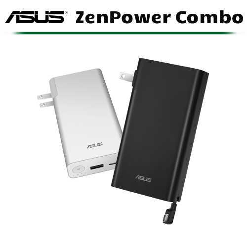 華碩ZenPower兩入