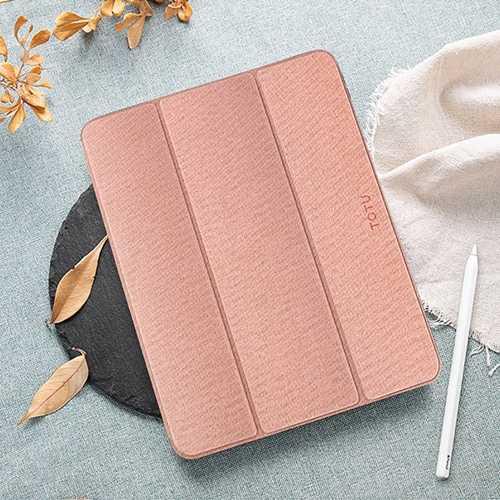 【TOTU】幕系列智能休眠iPad Pro12.9吋保護套 AAiPad03