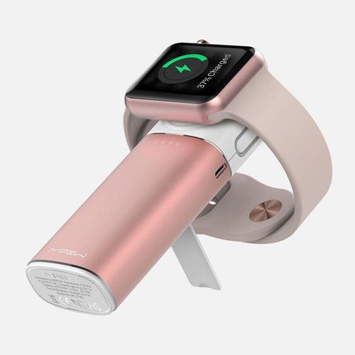 【Mipow】Apple Watch / iPhone 雙認證行動電源 (6000 mAh)