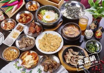 高雄槿韓食堂