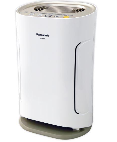Panasonic 國際牌 5坪 負離子空氣清淨機 過濾效果絕佳 抑制細菌生長 F-P40EH