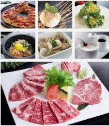 王品集團  原燒   餐券   原味燒肉套餐