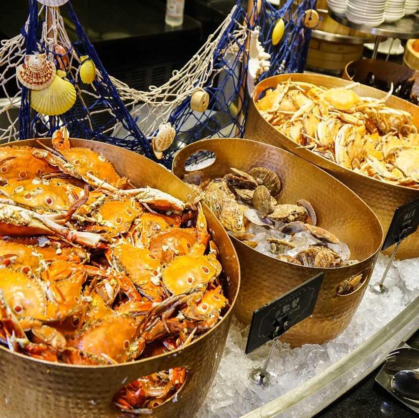 漢來 漢來海港餐廳 平日晚餐券