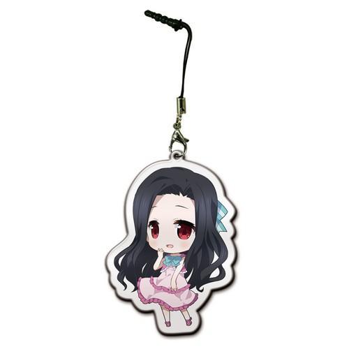 魔法科高中的劣等生 呼喚繁星的少女 壓克力造型吊飾(6)