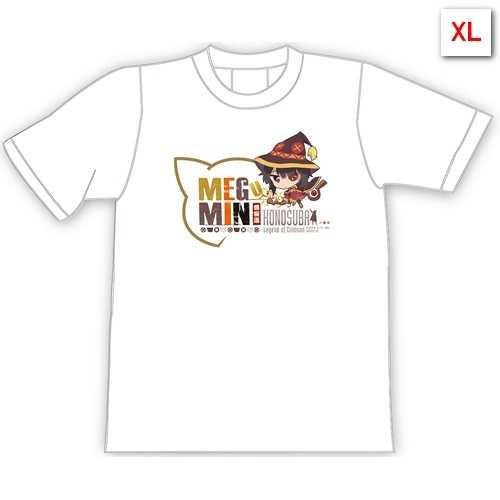 為美好的世界獻上祝福!紅傳說  T恤  (1) XL