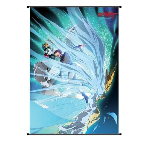 機動戰士鋼彈劇場版NT-超高解析布畫(1)
