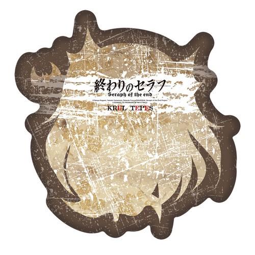 終結的熾天使-造型抱枕(2)