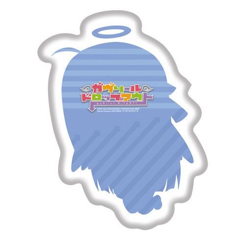 廢天使加百列-造型抱枕(2)
