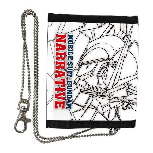 機動戰士鋼彈劇場版NT 卡樂隨身錢包(1)