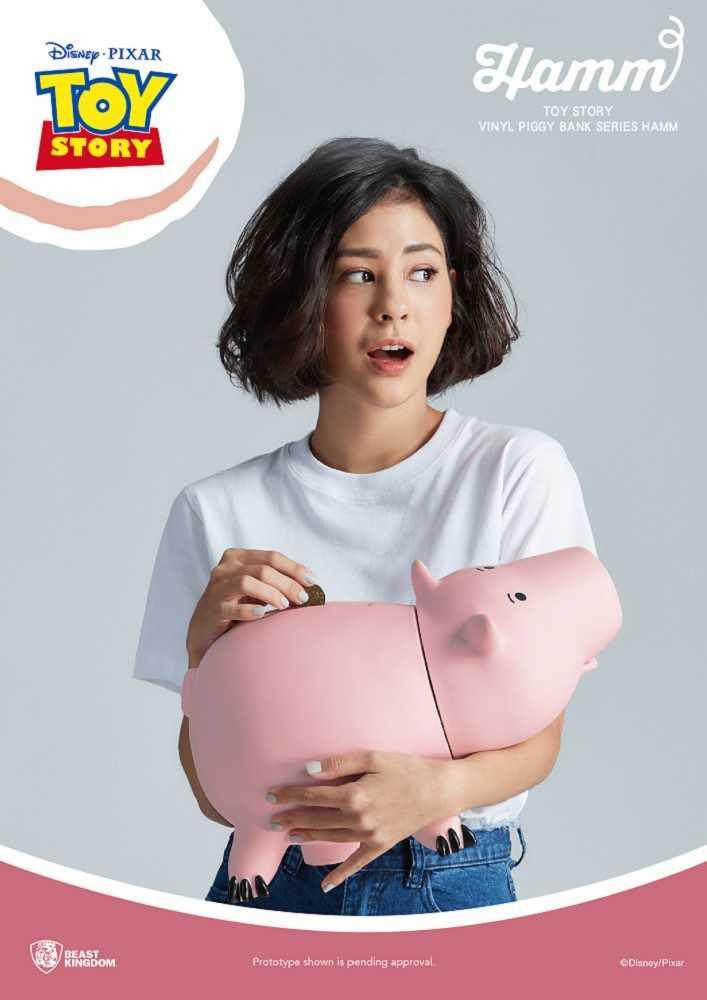 玩具總動員巨型火腿豬