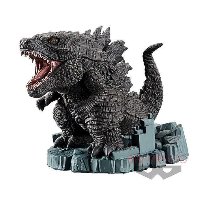 怪獸之王-哥吉拉