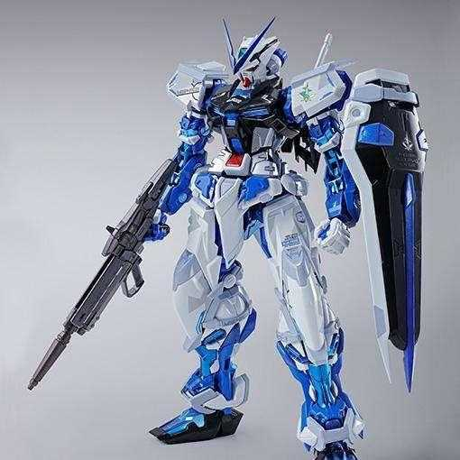 機動戰士-藍異端鋼彈