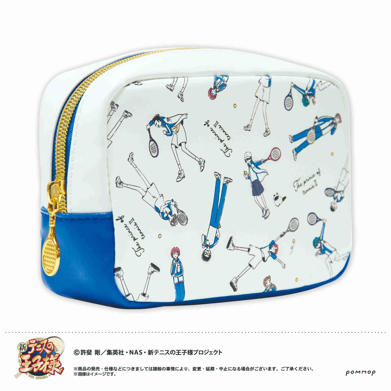 新網球王子-小物袋