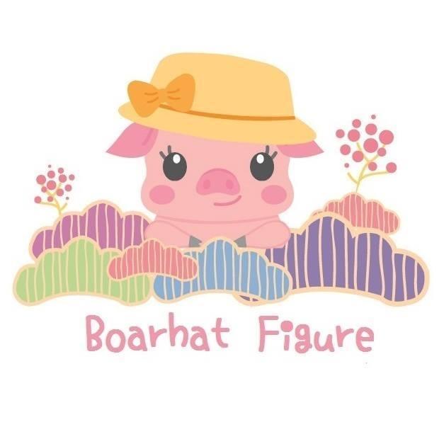 豬帽子Boarhat