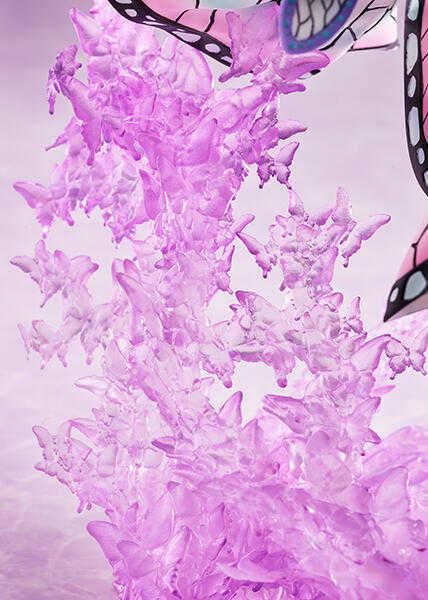 【台中金曜】21年6月預購 ANIPLEX 1/8 蝴蝶忍 蟲柱 蝶之舞 鬼滅之刃【代理版】10/30截止