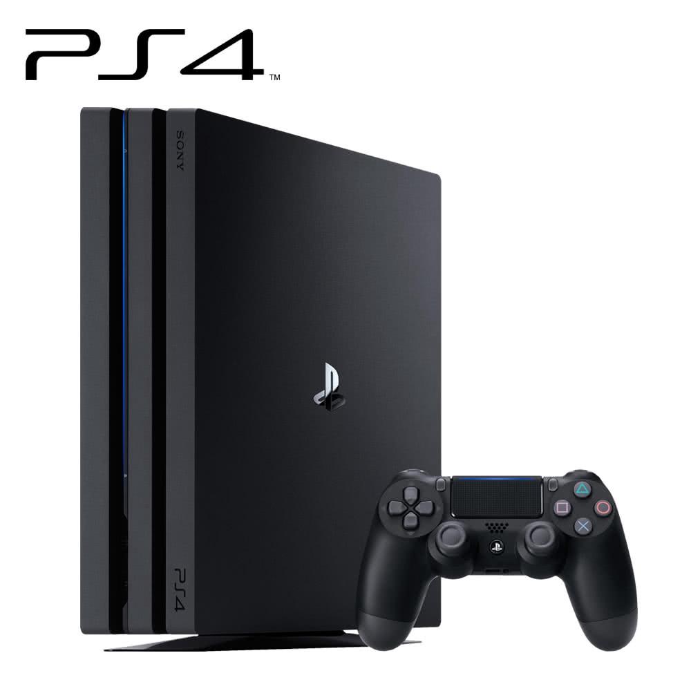 PS4 Pro 1TB 主機7218 【現貨】【GAME休閒館】
