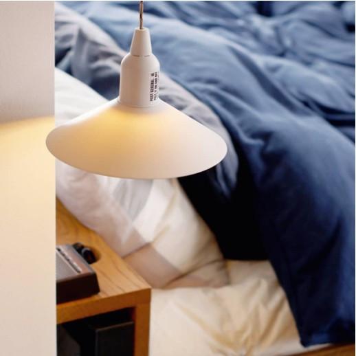 【露戰隊】POST GENERAL 便攜型戶外露營附罩LED掛燈-玄黑