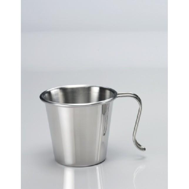 【露戰隊】文樑 白金杯  ST-2021 戶外餐具 野炊 飲用杯 不鏽鋼 杯子 馬克杯 鋼杯 300cc WL02021