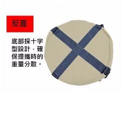 【露戰隊】美極客 Magic 11吋荷蘭鍋收納袋(25-30cm) (RV-IRON 016) MG10071