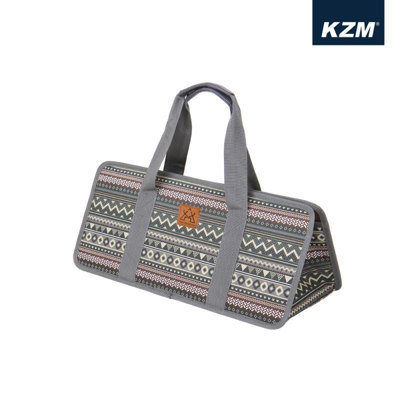 KAZMI  彩繪民族風工具收納袋【露戰隊】