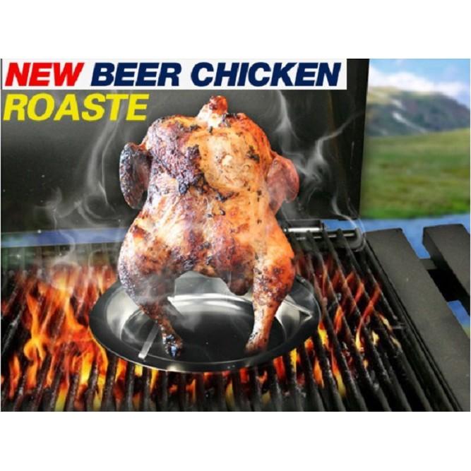 【露戰隊】烤雞架 烤鴨架 筒仔雞 |N5538