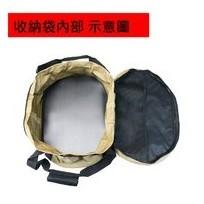 【露戰隊】美極客 Magic 橢圓型荷蘭鍋收納袋 595專用 RV-IRON 019 MG10074