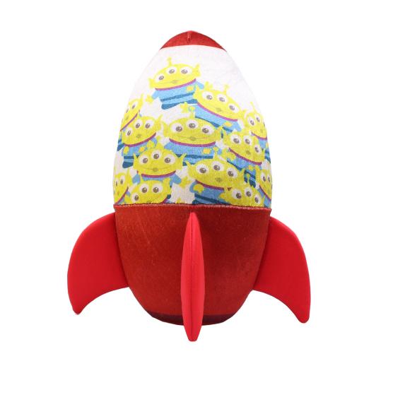 迪士尼 玩具總動員30cm三眼外星人(火箭)