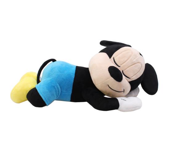 迪士尼 30cm白日夢系列-趴姿米奇