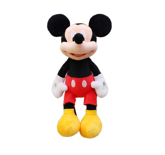 迪士尼 69cm坐立姿標準米奇