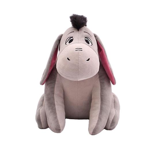 迪士尼 小熊維尼 30cm坐姿屹耳