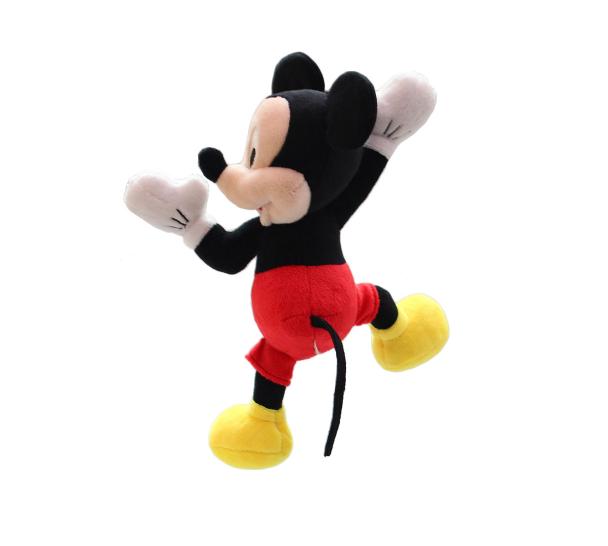 迪士尼 20cm冒險者系列-攀爬米奇(90周年包裝)