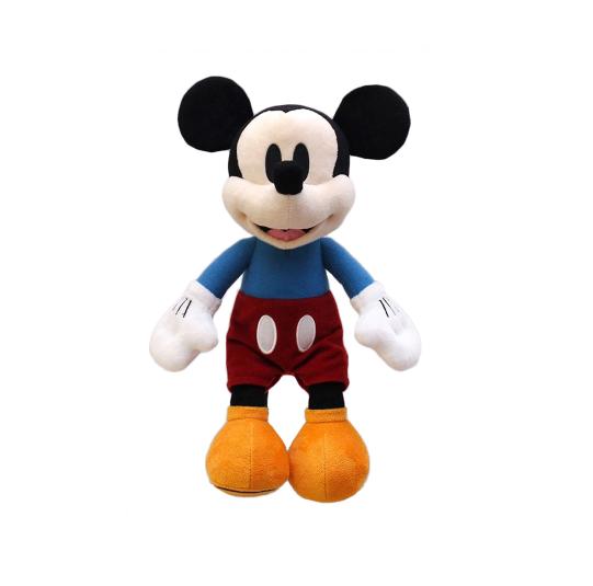 迪士尼 30cm小世界-坐立姿-古典米奇