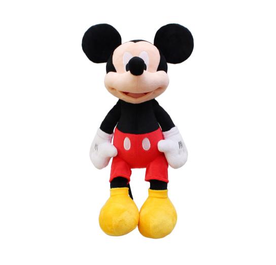 迪士尼 57cm坐立姿標準米奇
