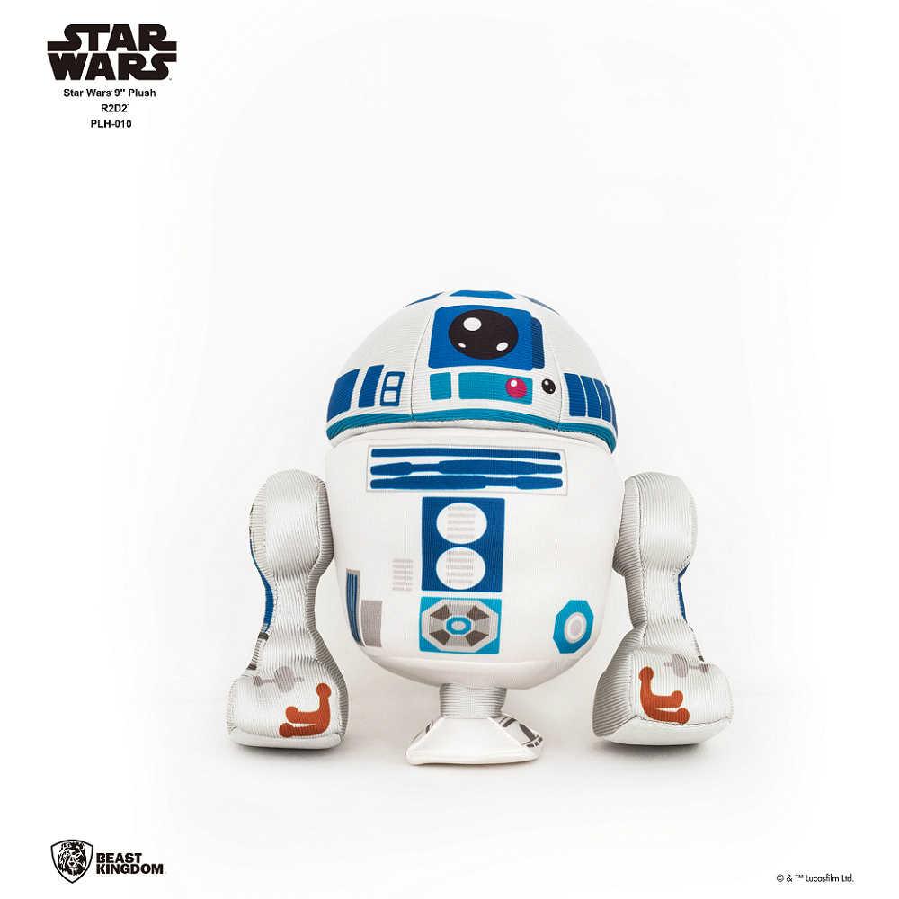 Star Wars 星際大戰9吋絨毛 R2D2