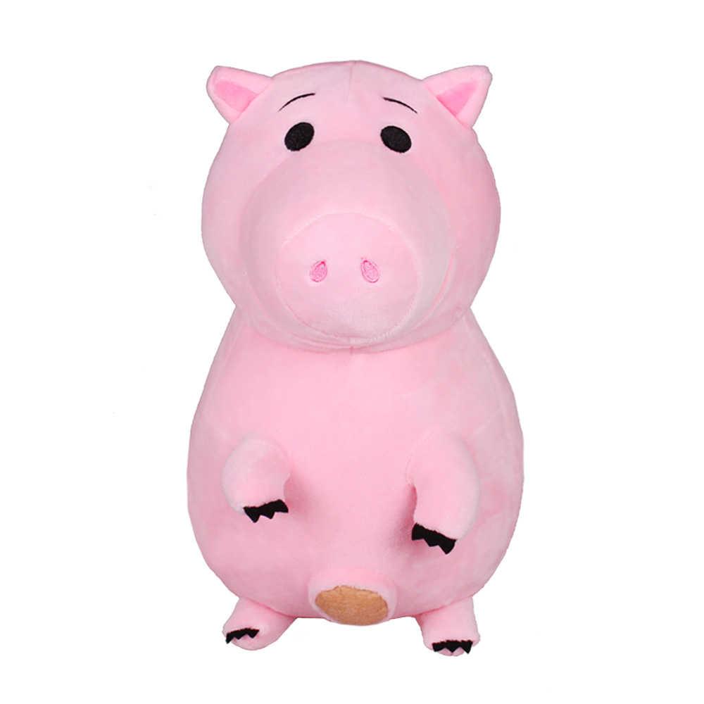 迪士尼 玩具總動員 30CM 火腿豬