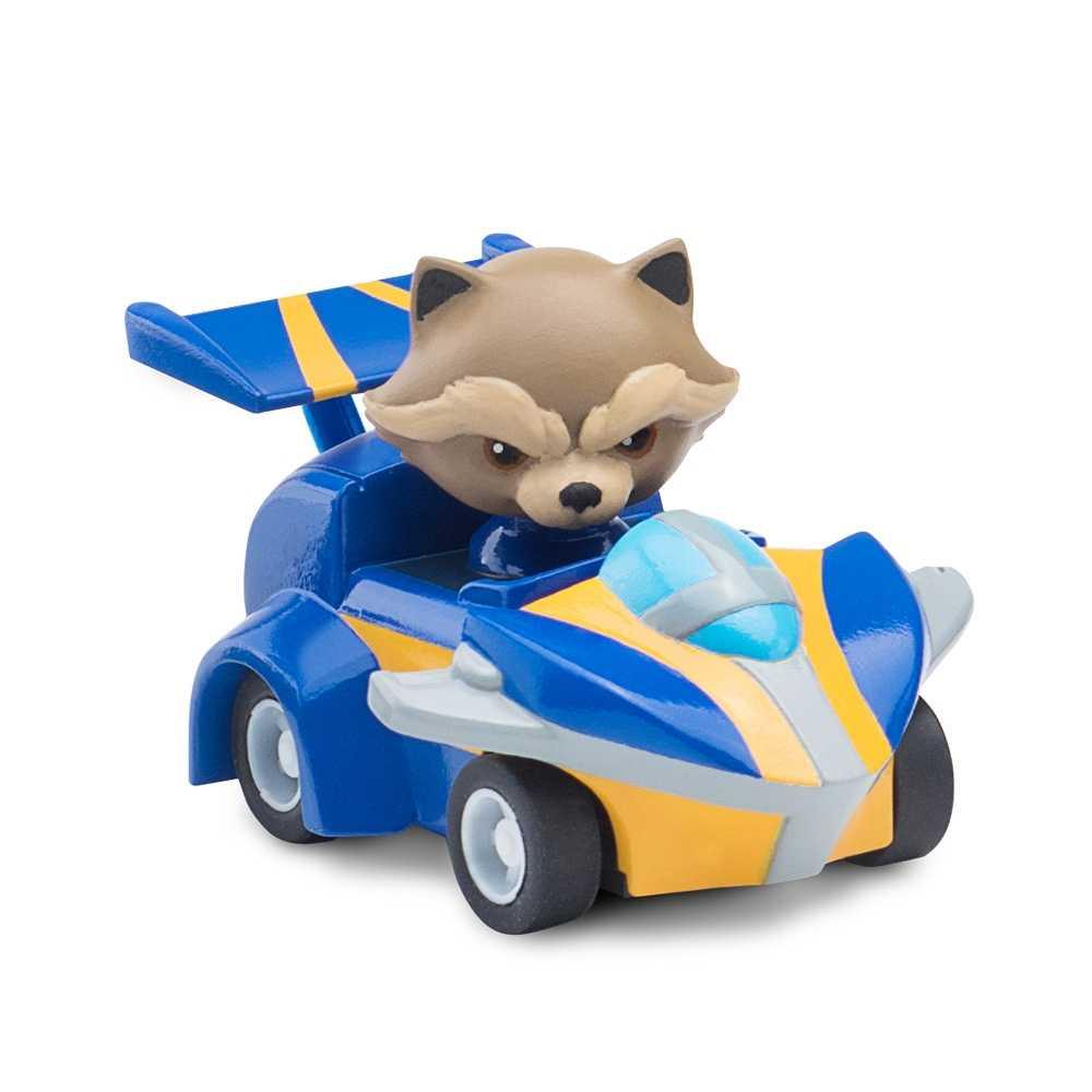 復仇者聯盟:無限之戰系列迴力車 火箭浣熊款