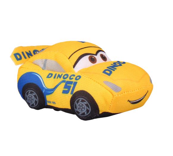迪士尼 汽車總動員10cm Cars3克魯茲拉米雷斯迴力車