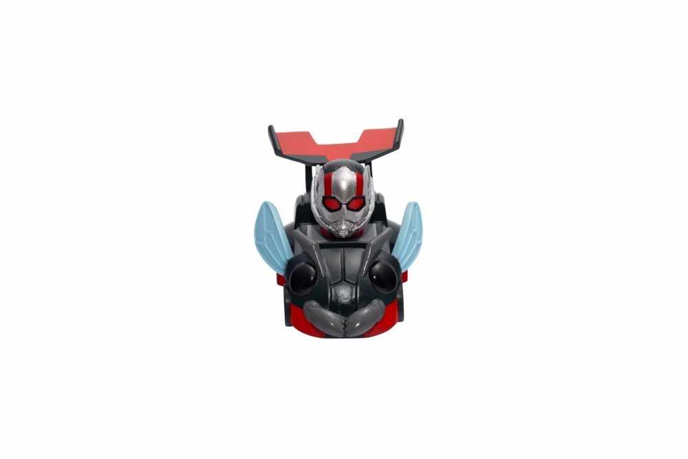 復仇者聯盟:終局之戰系列迴力車 蟻人款