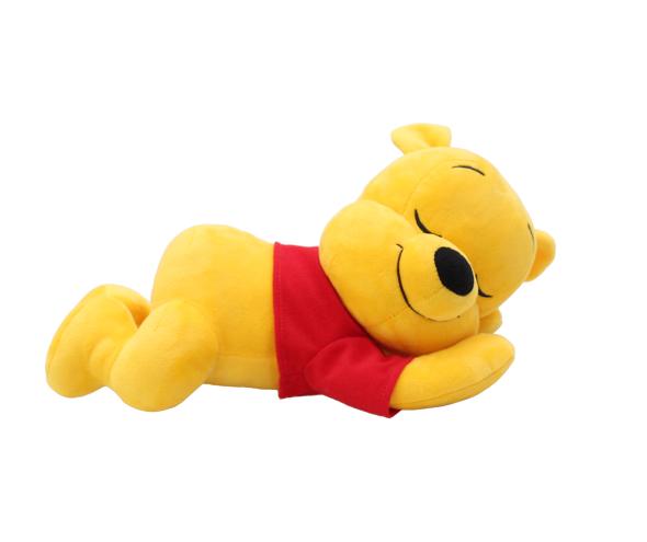 迪士尼 30cm白日夢系列-趴姿維尼