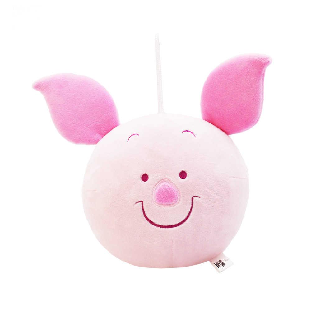 圓形款─小豬+曼波繩