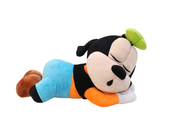 迪士尼 30cm白日夢系列-趴姿高飛