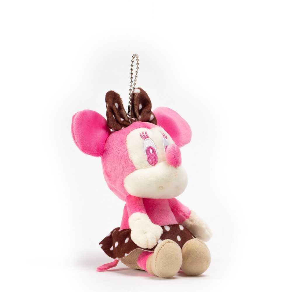 """5""""坐姿草莓巧克力美妮"""