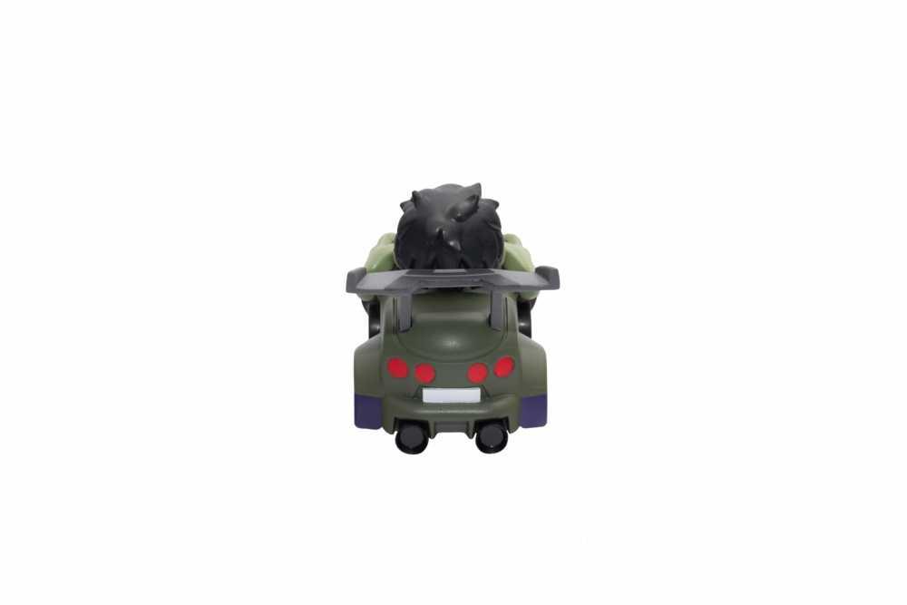 復仇者聯盟:終局之戰系列迴力車 浩克款