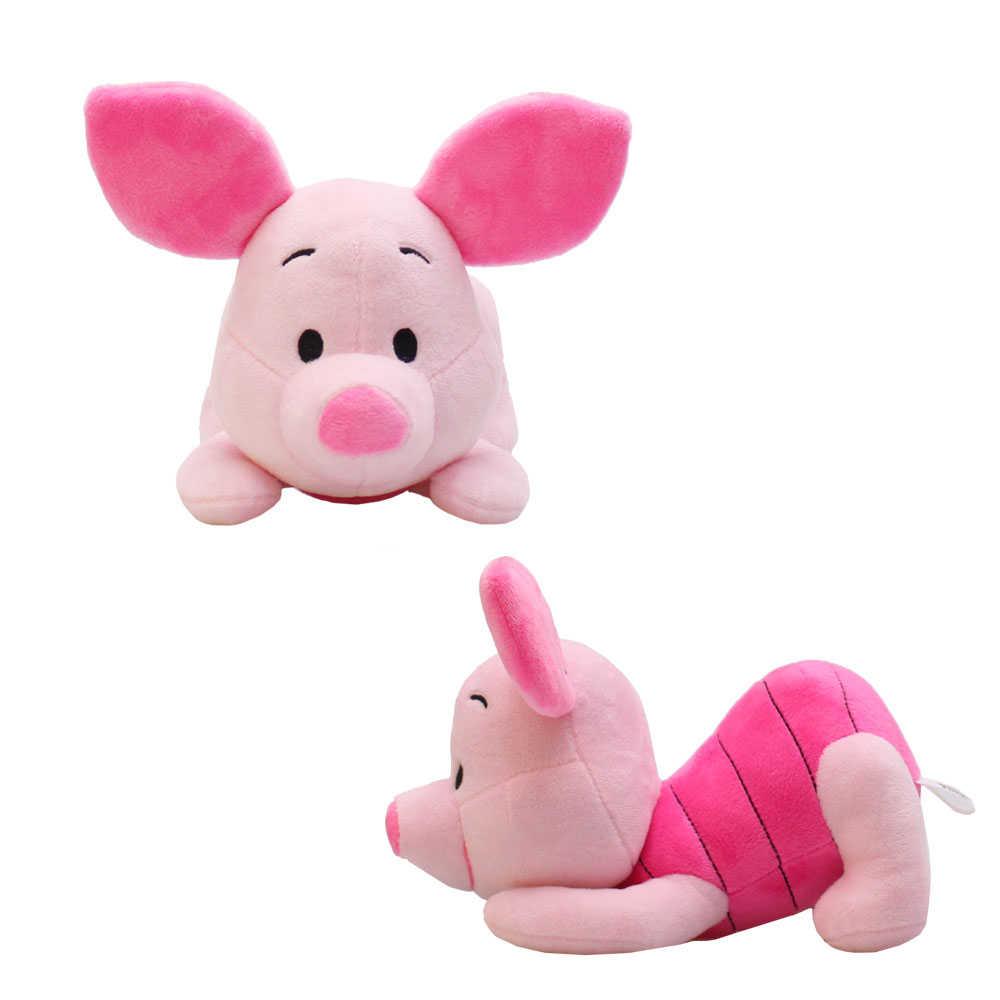 18cm趴姿翹臀小豬