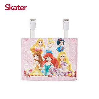 Skater幼童口袋包-迪士尼公主