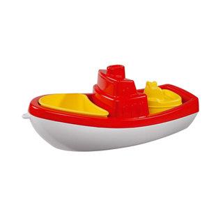 德國【BIG】玩沙組-消防艇