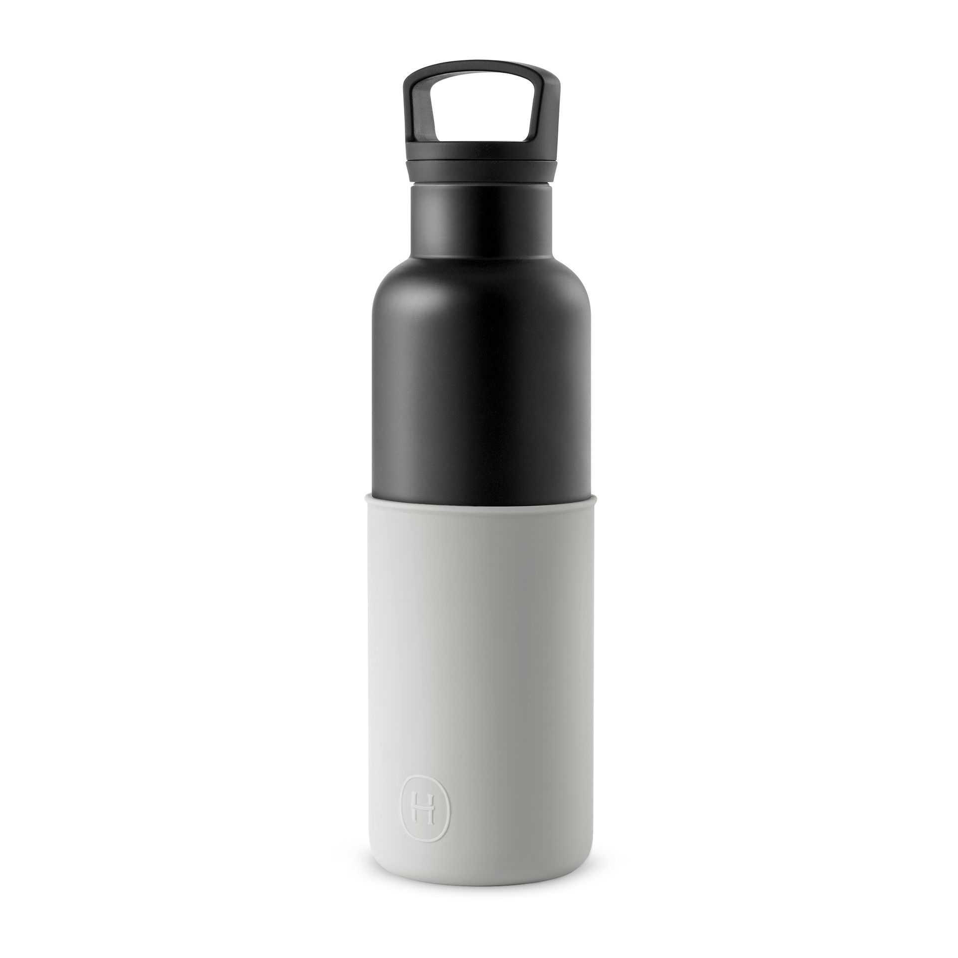 【HYDY】雲灰-黑瓶 590ml