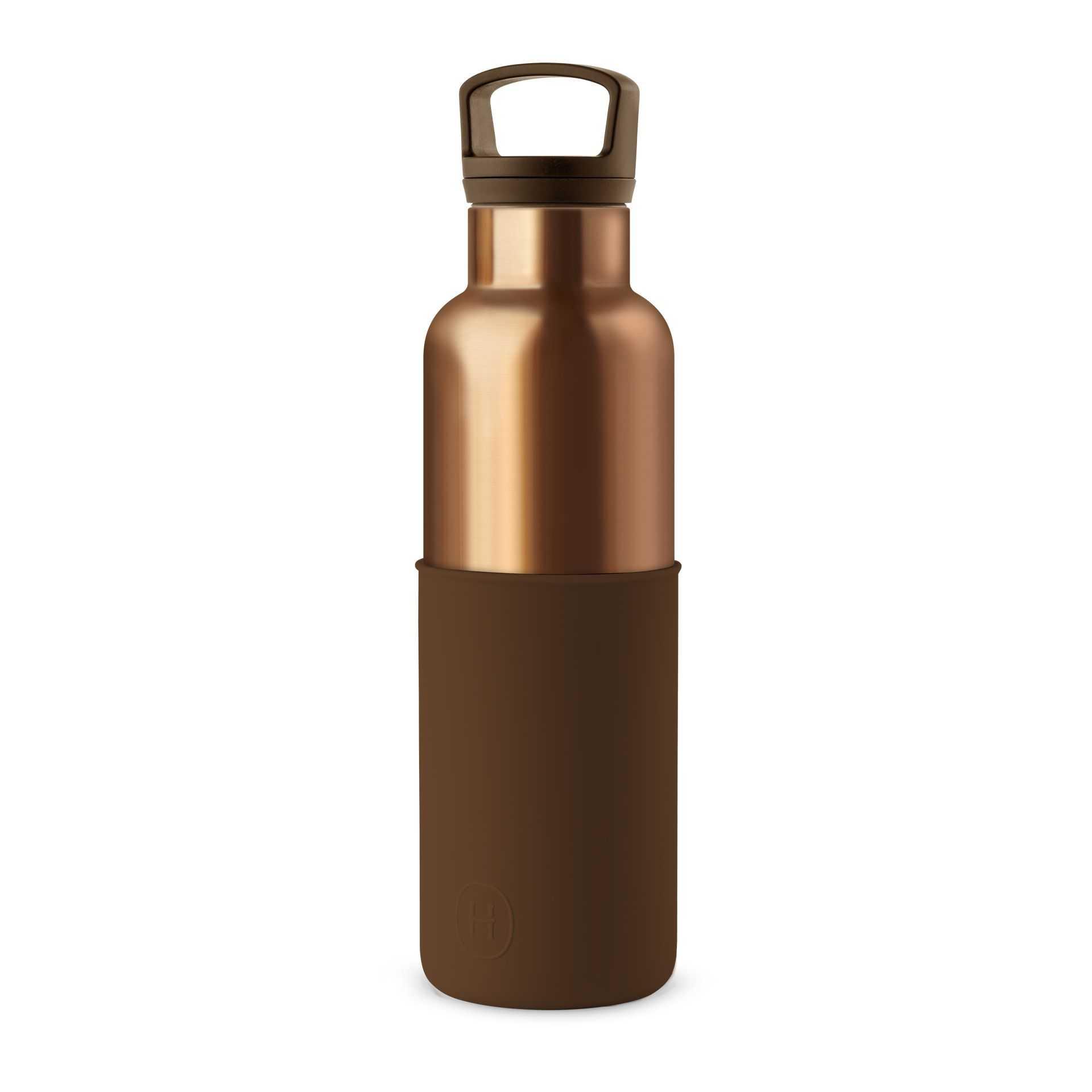 【HYDY】摩卡-古銅金瓶 590ml